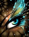 Fantasy eye