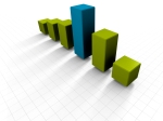 graph, chart, bar, office, business, company, market, stock