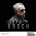 Bosch - the TV series based on the books