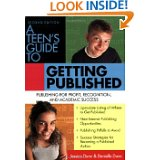 teen's guide to getting published