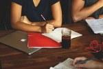 Teen Writers Writing