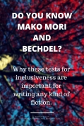 mako mori and bechdel