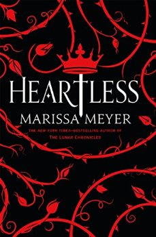Heartless by M Meyer